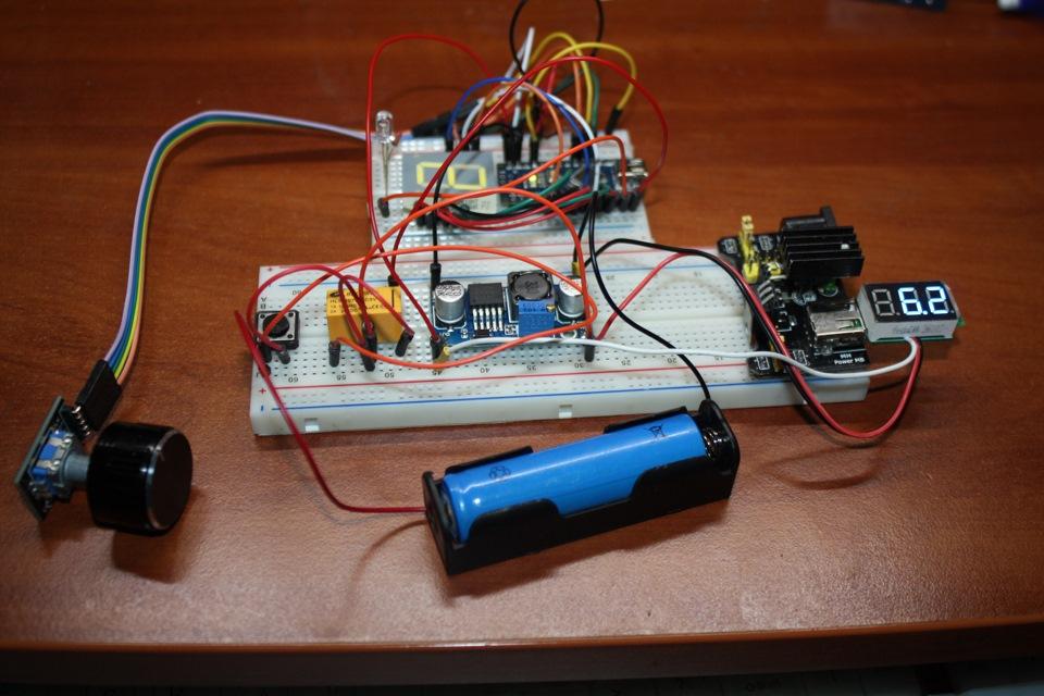 Arduino в автомобиль своими руками