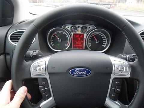 Круиз контроль форд фокус 2 112