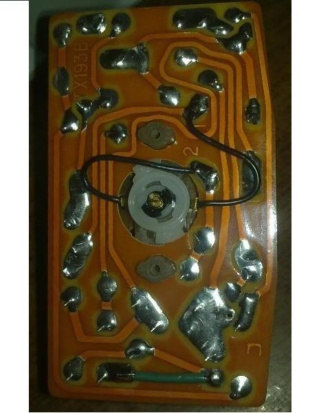 Panasonic KX-TS2350RU // Телефон KX-TS2350RU Панасоник