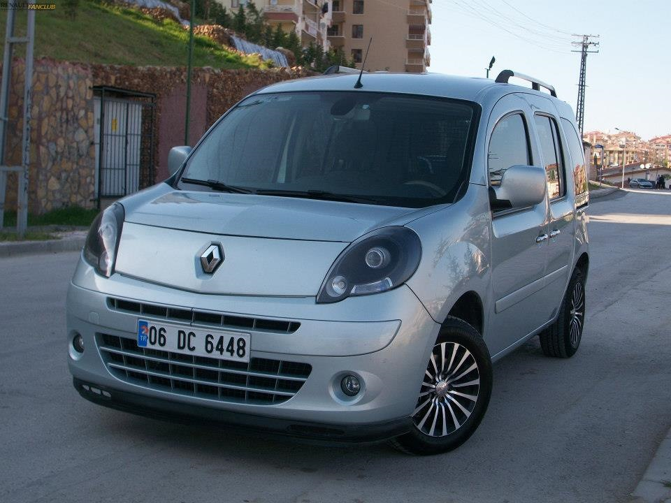 tuning renault kangoo part 2 logbook renault kangoo. Black Bedroom Furniture Sets. Home Design Ideas