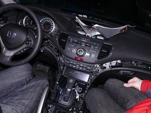 хонда аккорд 2011 руководство по эксплуатации