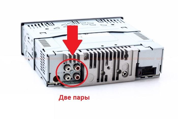 Connpioneer03 4carmedia, connector