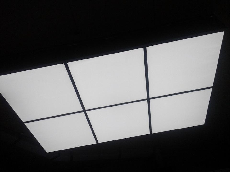 Люстра потолочная светодиодная своими руками 81