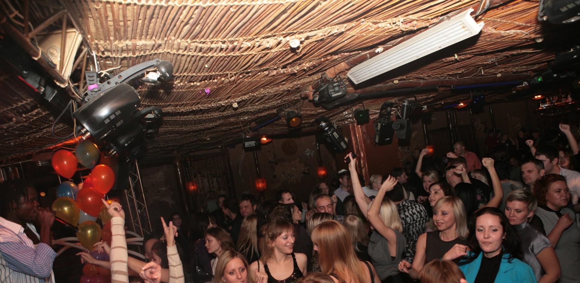 Скрытое фото из ночных клубов 13 фотография