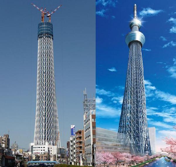 шаблон, башни мира фото по высоте сразу легла