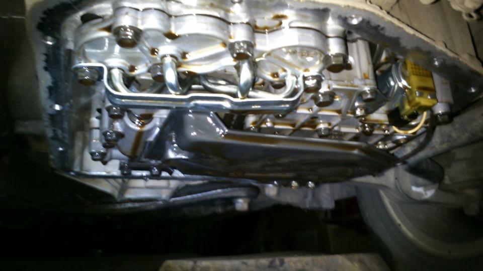 automatic transmission a140e