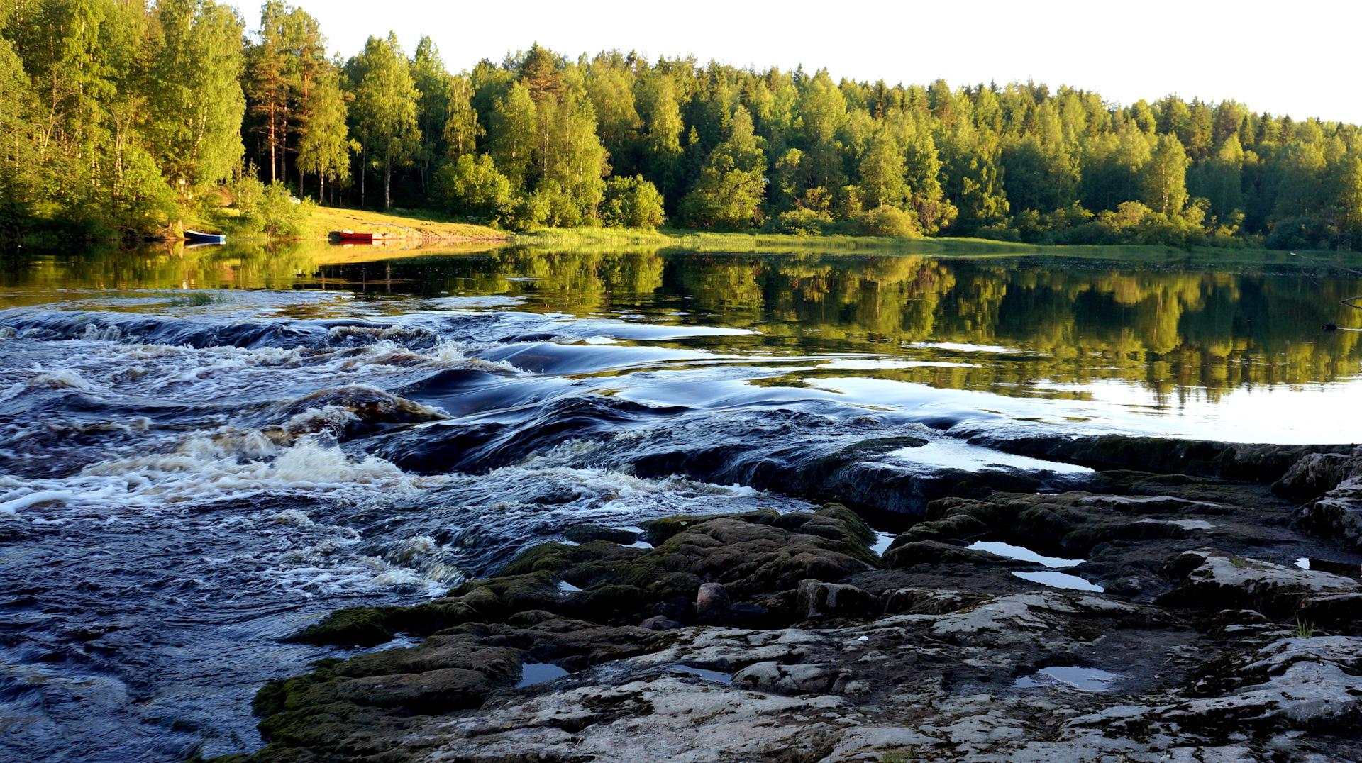 фото реки шуя в карелии д виданы котлеты
