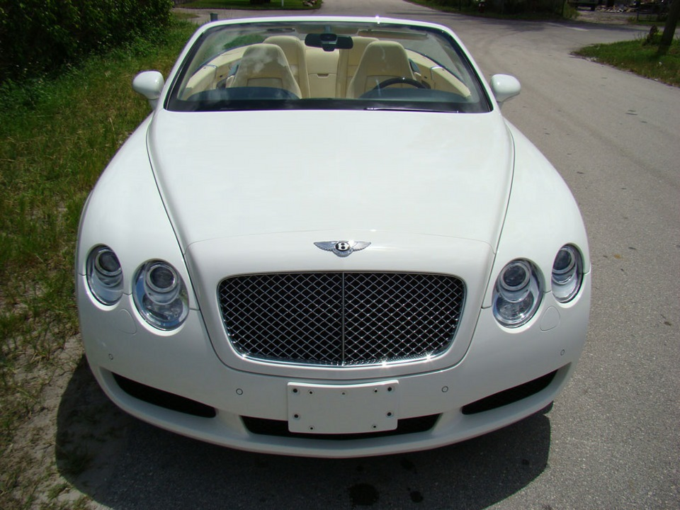 bentley continental gtc made in armenia