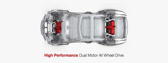 Немного информации о движущей силе Tesla Model S — DRIVE2