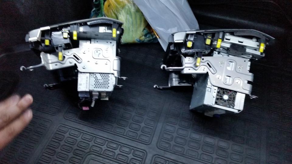 магнитола камри 55 андроид