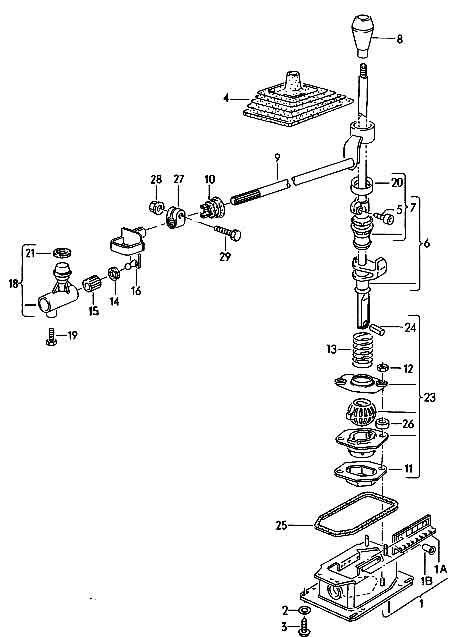 коробка передач 1.3 фольксваген
