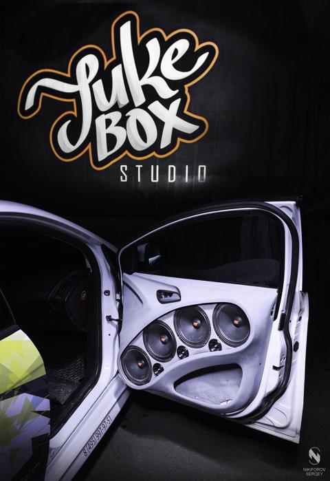 Форд Фокус Music Edition