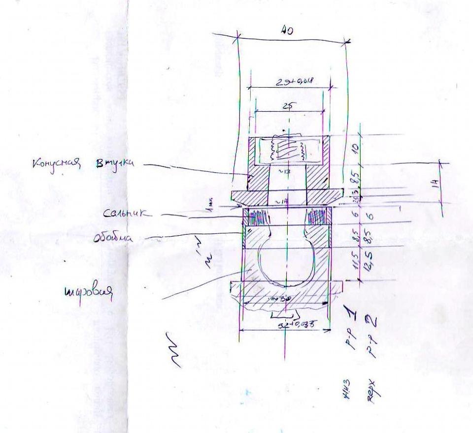 схема двигателя кпп и раздаточной в сборе луаза