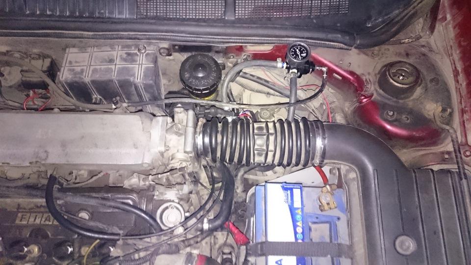 на фиат темпра глохнет двигатель