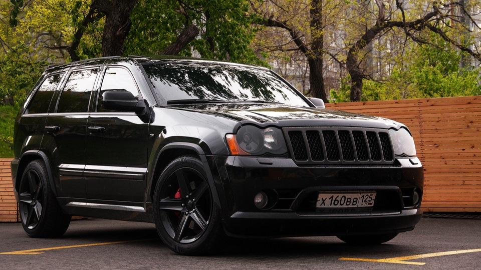 jeep grand cherokee srt 8 fast loud drive2. Black Bedroom Furniture Sets. Home Design Ideas