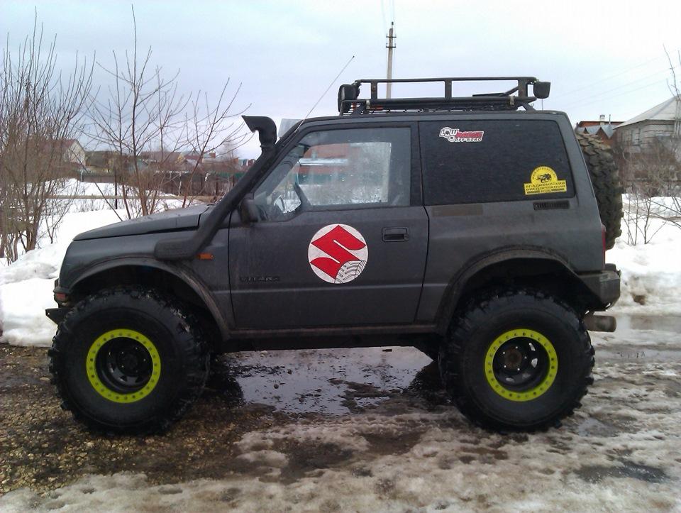 Track Kick Project Vehicle Update