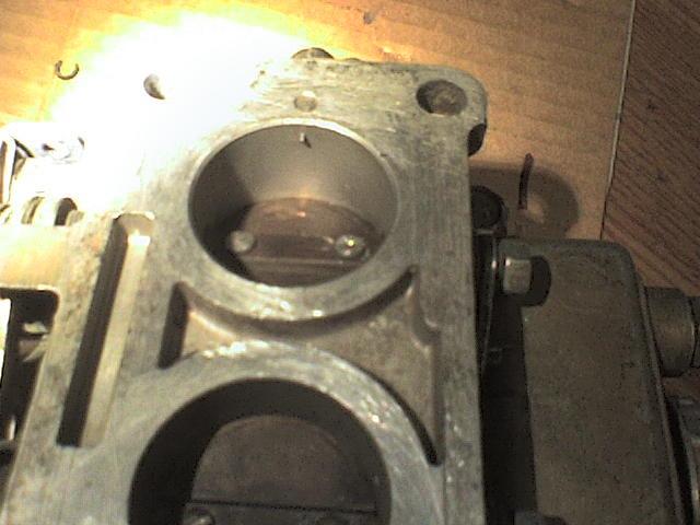 Ремонт карбюратора к126г своими руками