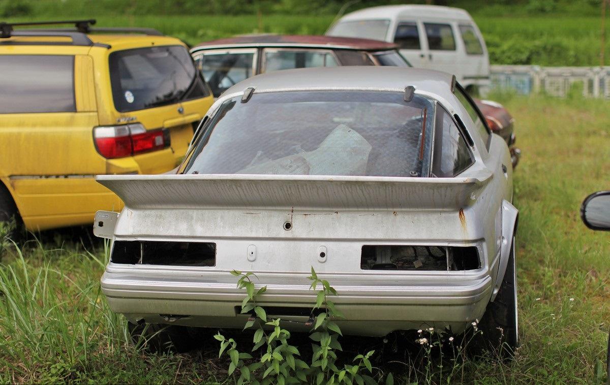 верующих автосвалки японии фото наши дни качественные