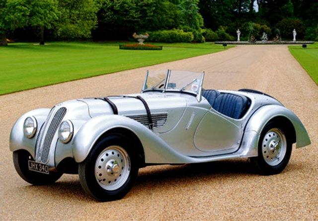 Картинки по запросу BMW 328 1936 год