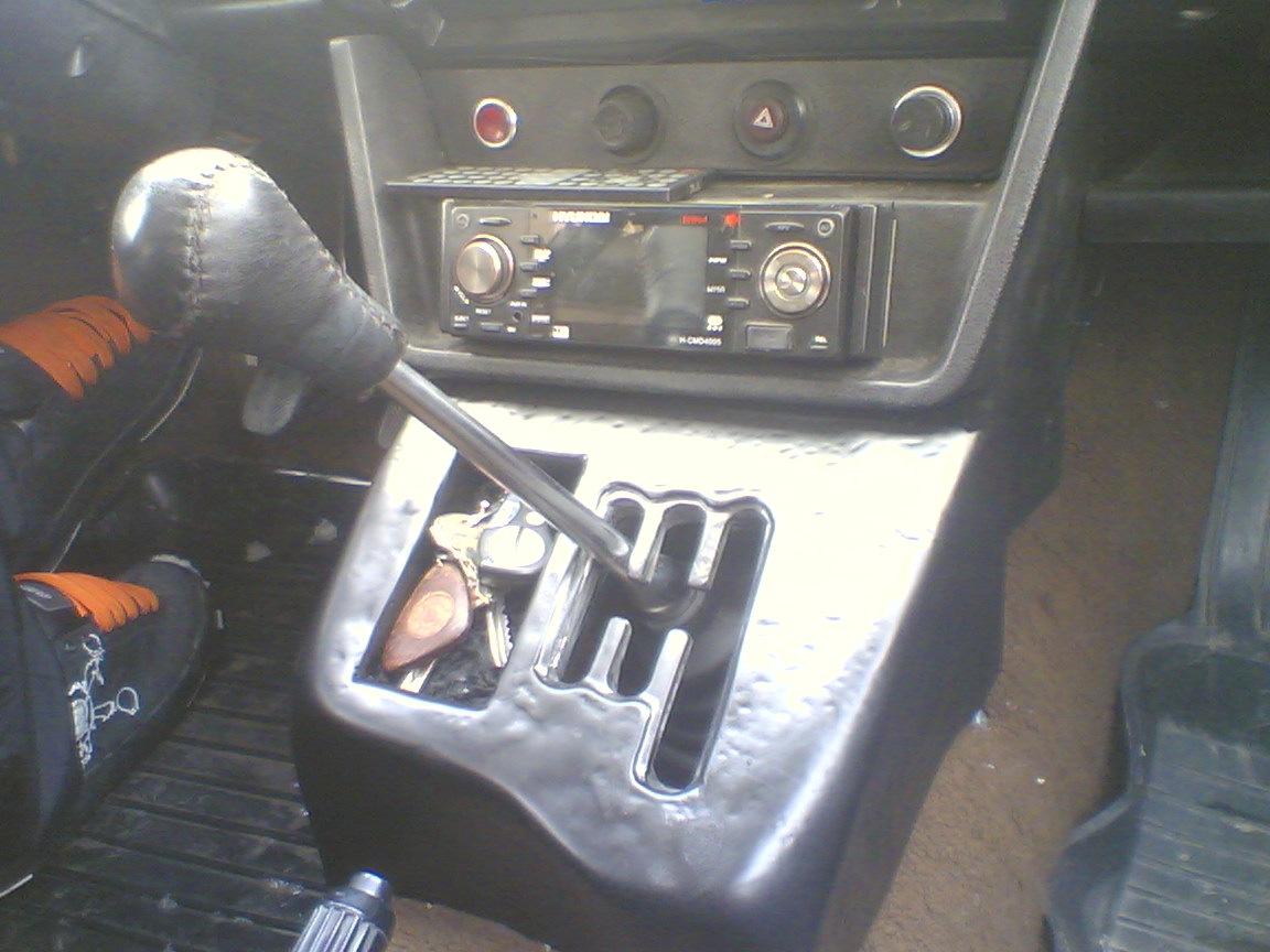 Развал-схождение на автомобиле ВАЗ 32