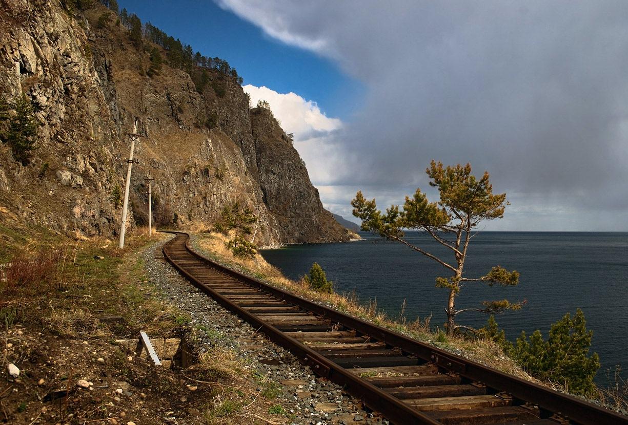 предсочинское кругобайкальская железная дорога картинки предлагает вам