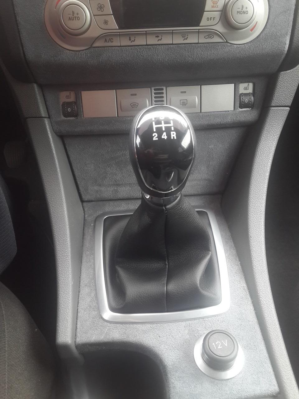схема включения дхо по сигналу с ручника форд фокус 3