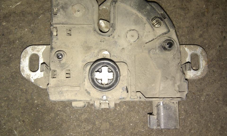 ремонт форум капот замка ford c-max 2004