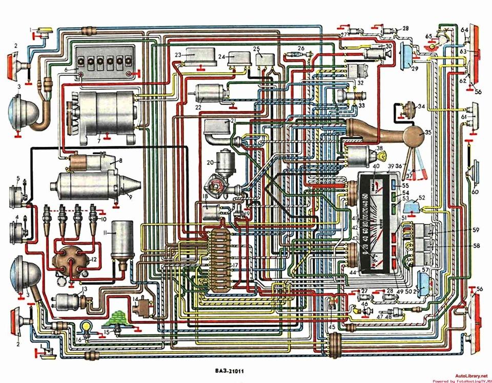 Схема уличной сети города фото 502