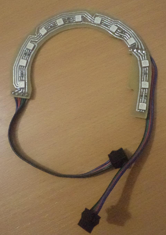 плата панели приборов hyundai elantra