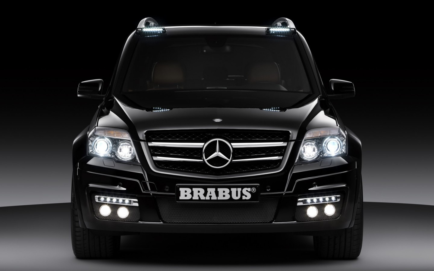glk widestar brabus mercedes benz glk class. Black Bedroom Furniture Sets. Home Design Ideas