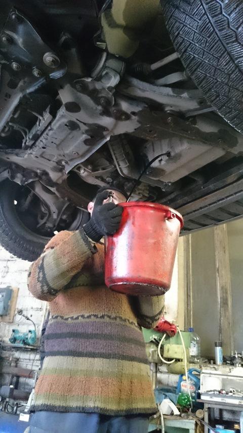 Замена масла в двигателе форд мондео 3 видео