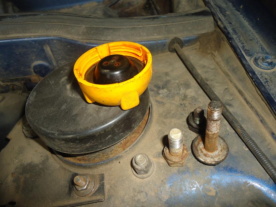 9618685s 960 - Замена охлаждающей жидкости на ваз 2114 замена антифриза/тосола