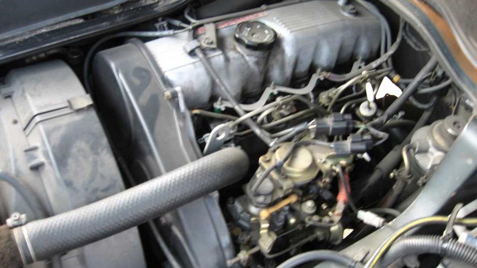 Mitsubishi Delica 2,5 4D56 турбо дизель | DRIVE2