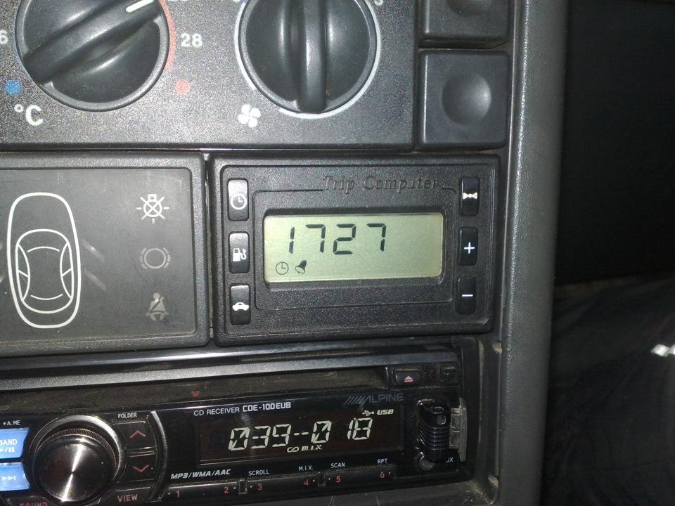 Фото №24 - компьютер ВАЗ 2110