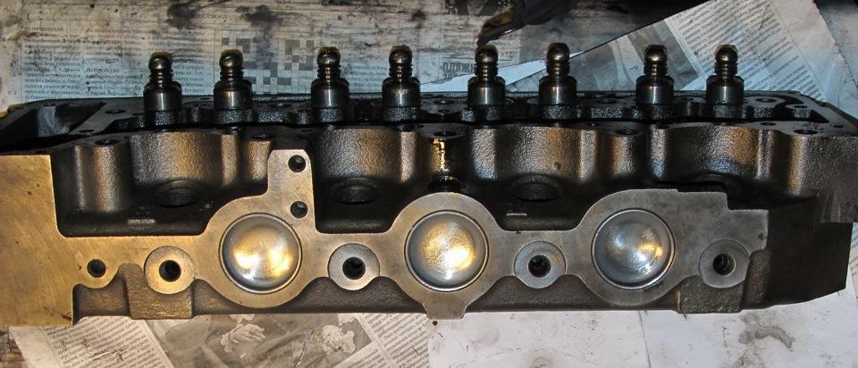 двигатель опель 2,3 дизель ремонт