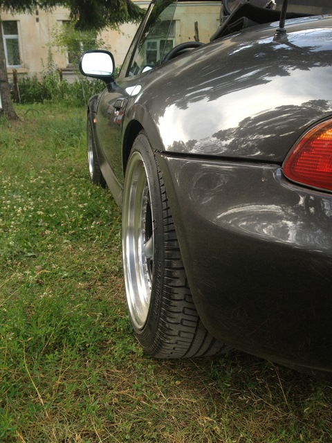 Widest Wheel Tyre On Z3 Widebody Zroadster Net