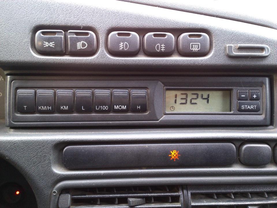 2114-3857010-01 инструкция маршрутному к компьютер