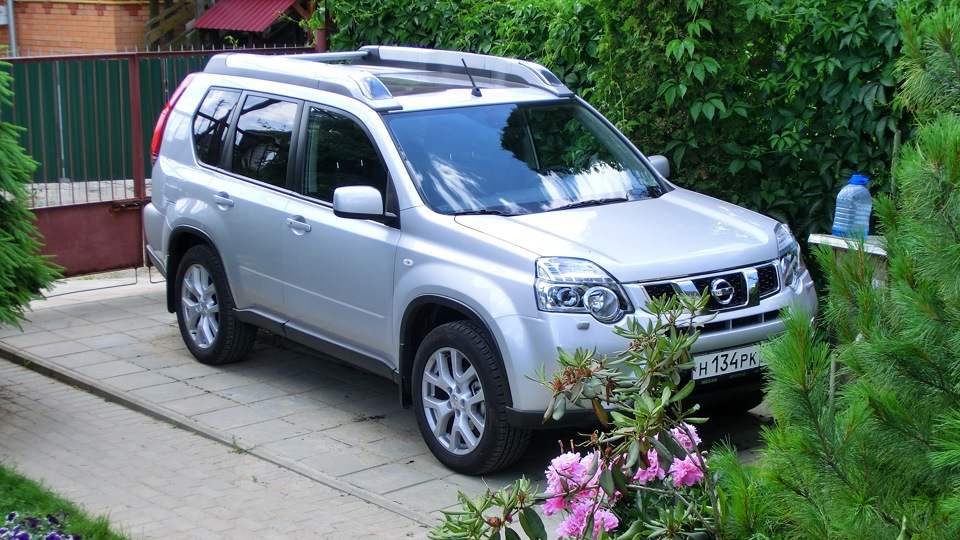 Ranknissancarpicturesrank nissan car pictures: 2011 nissan x-trail wallpapers