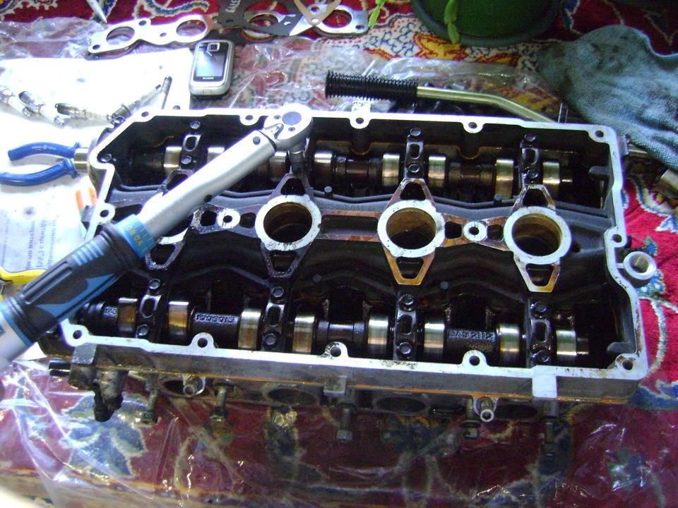Диагностика двигателя ваз 2112 16 клапанов своими руками 16
