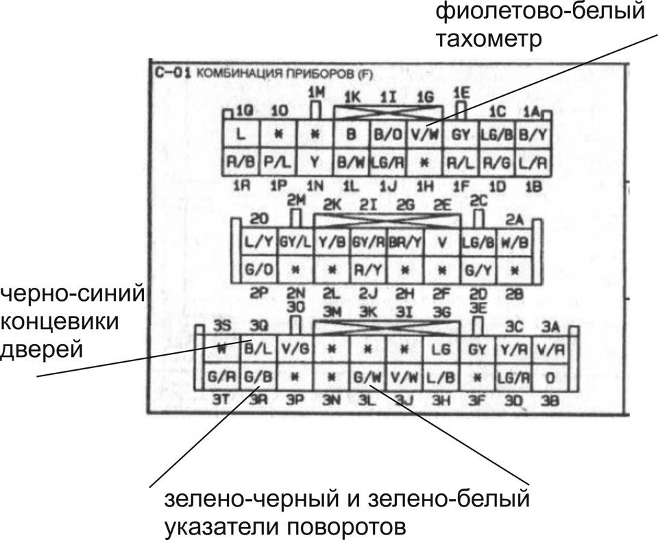 97d5048s 960 - Установка сигнализации томагавк tw 9010 своими руками