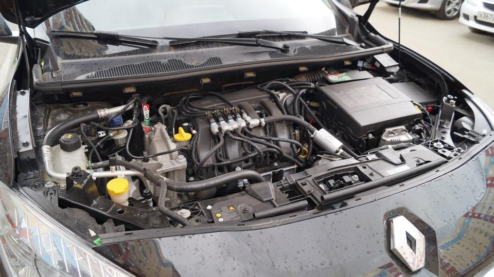 Установка газового оборудования 4 поколения на автомобиль