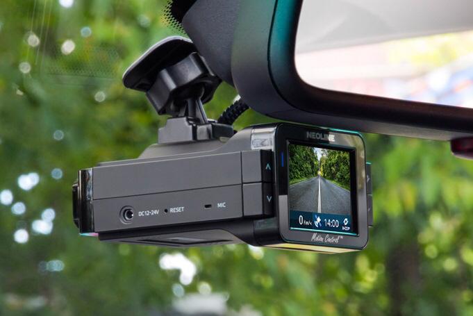Видеорегистратор Neoline X-COP 9100S в Стерлитамаке