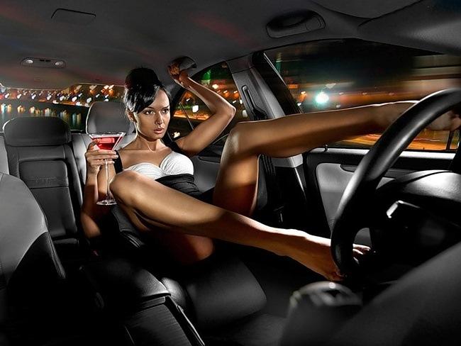 Дерзкие секс машины