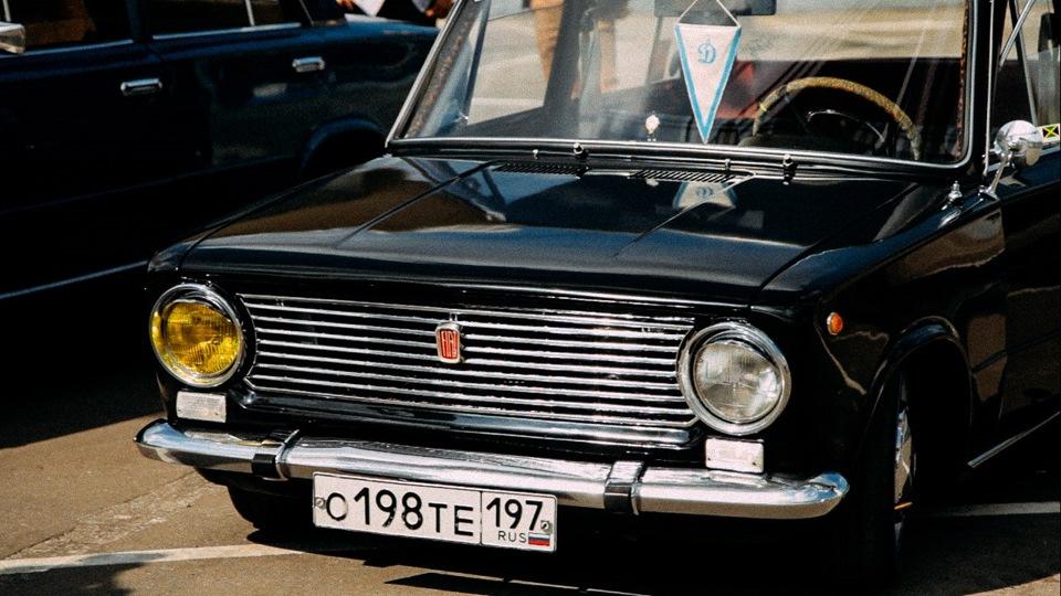 FIAT 124 Ragno nero'67 9850c2cs-960