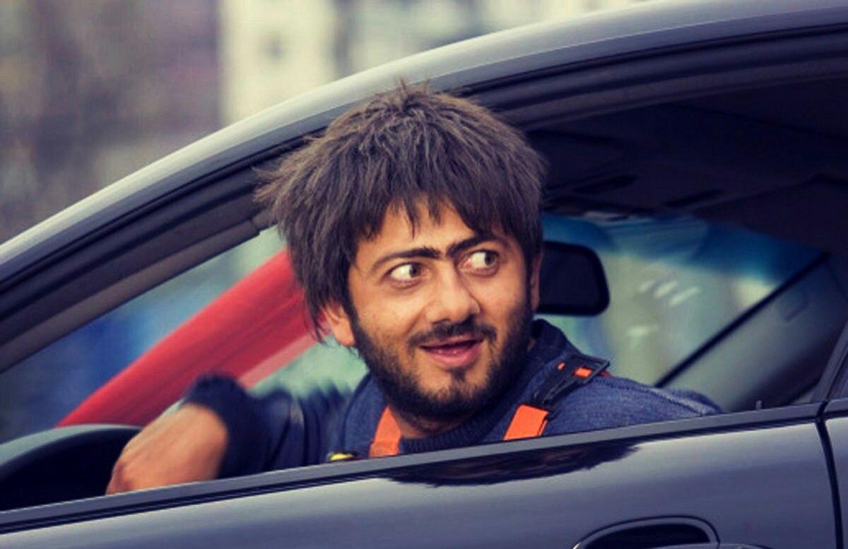 Картинки смешных кавказцев