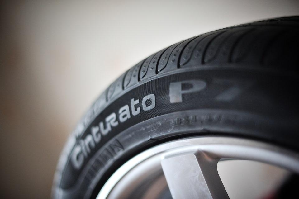 8ef509e72 Подробнее о достоинствах и недостатках Pirelli Cinturato P7 напишу как  только переобуюсь) Надеюсь что в таком комплекте я буду получать не только  ...