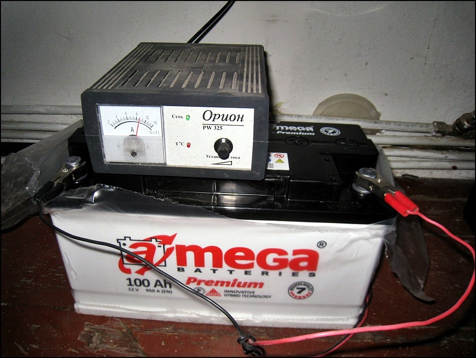 Аккумуляторы для домашних условиях 10