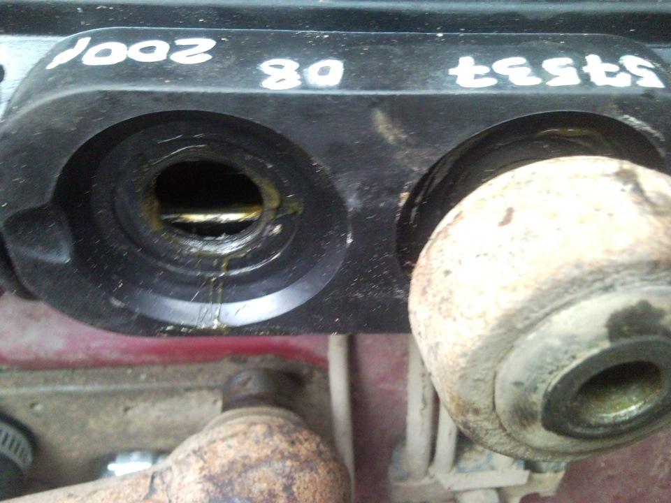 Замена пыльника рулевой рейки на ваз 2109
