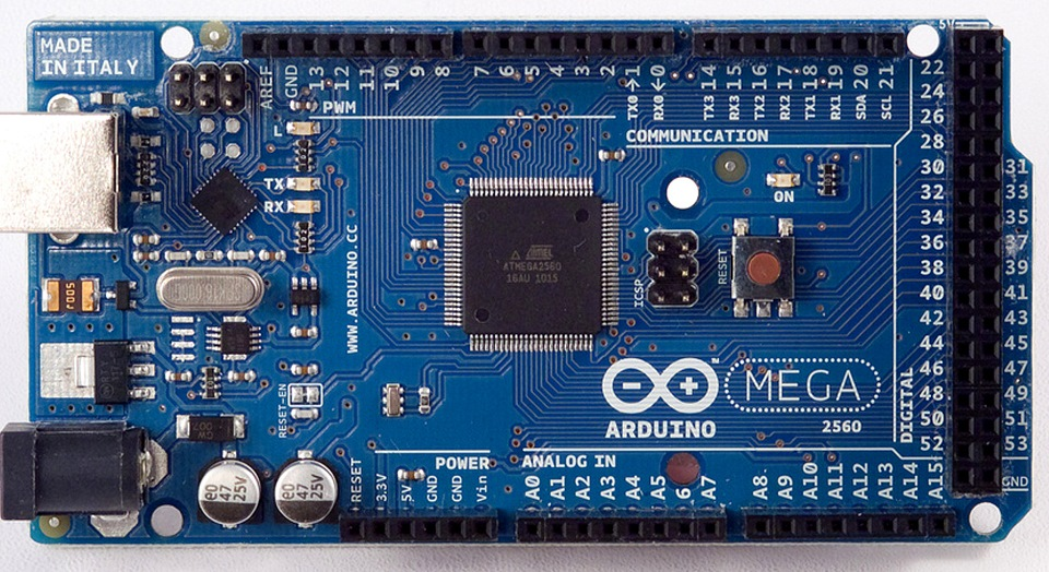 Arduino I2C Master Library - UPDATED - dsscircuitscom