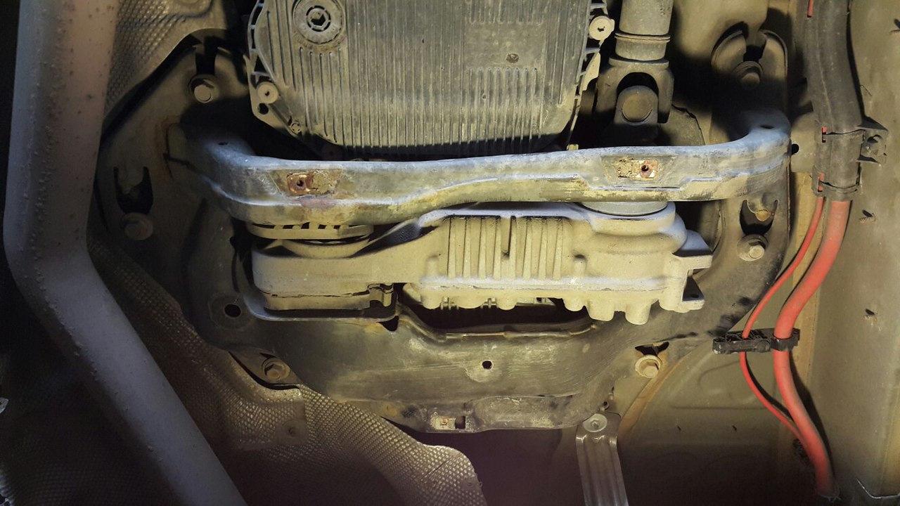 Дефектовка снятой коробки е70 Замена пыльника привода наружного вольво хс60